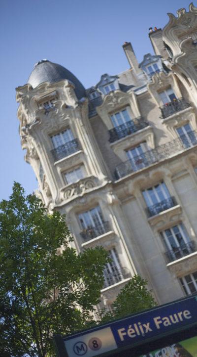 Filor avocats nos bureaux à Paris