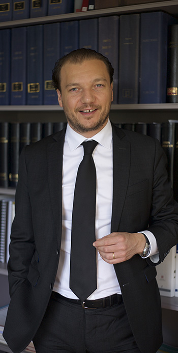 Nicolas Sapir Filor Avocats